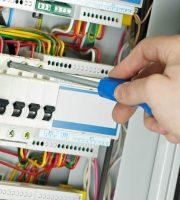 Ηλεκτρολογικός πίνακας εργασία ηλεκτρολόγου